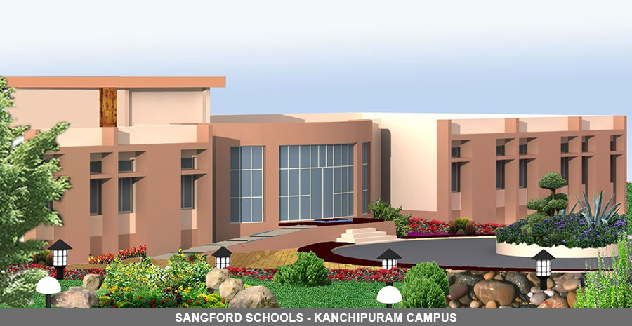 Sangford_School_Kanchipuram